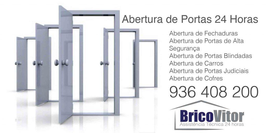 Abertura de Portas Lisboa,